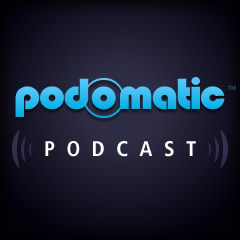 Podomatic - logo